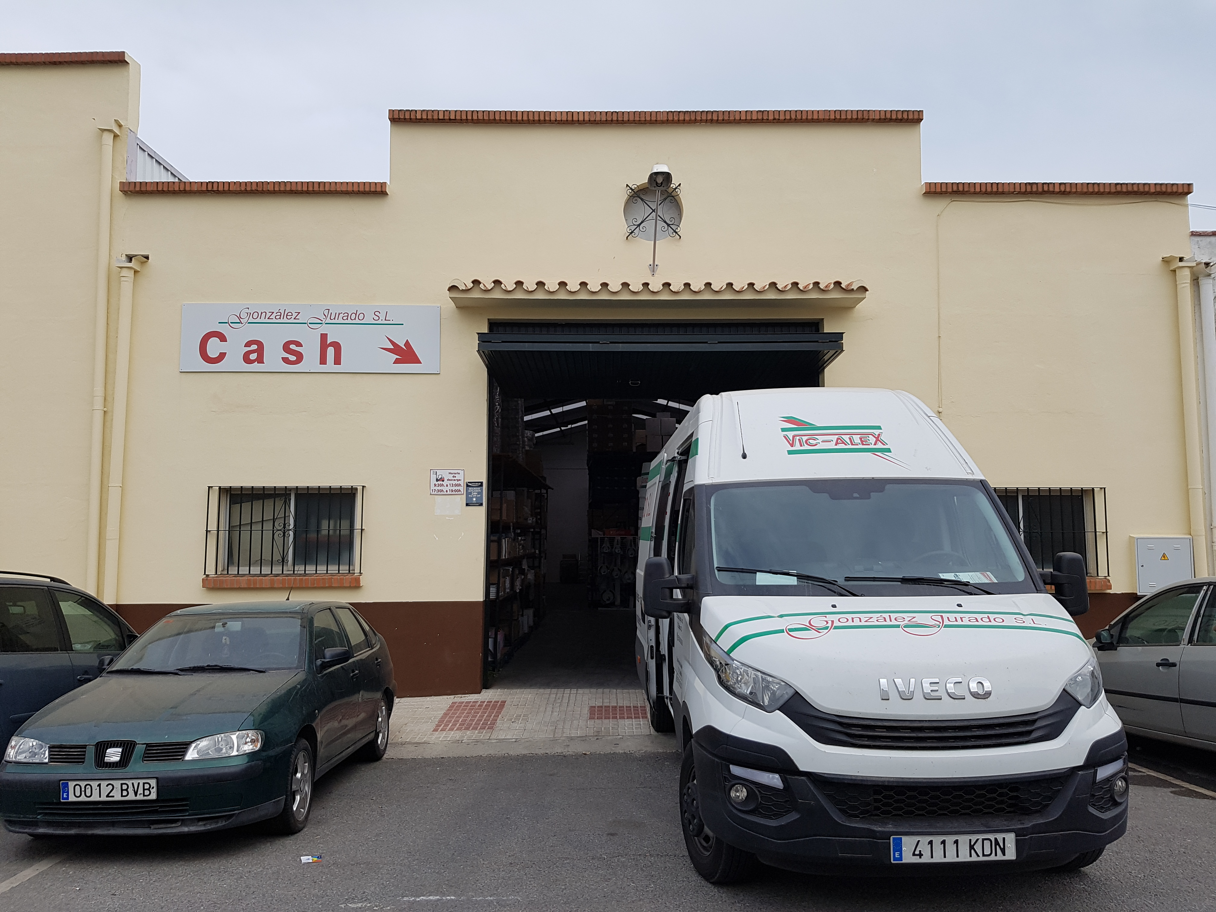 Suministros Hostelería San Pedro Alcántara - Suministros Hostelería Estepona